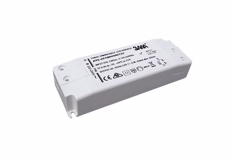 Triac/Phase cut dimming LED driver 123D