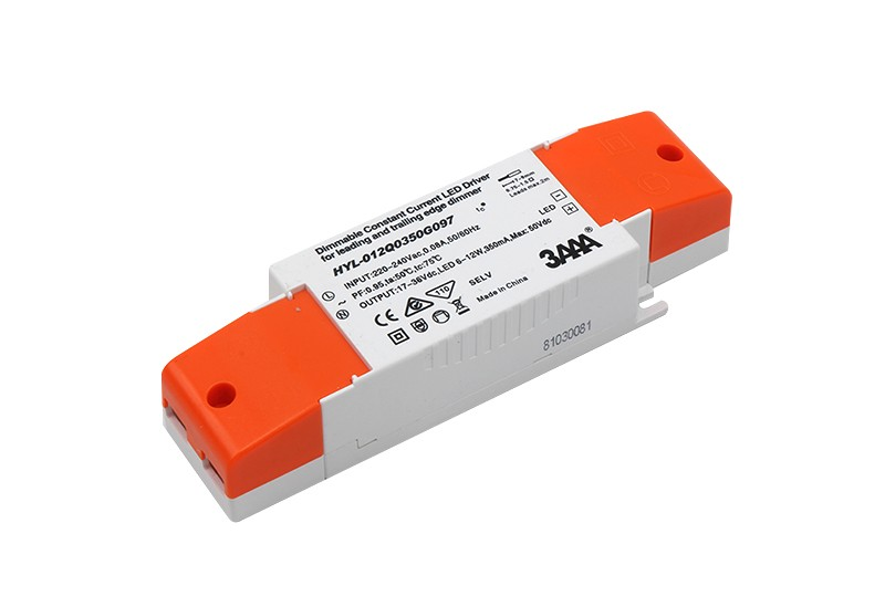 Triac/Phase-cut dim,independent&built-in typeLED driver 97D